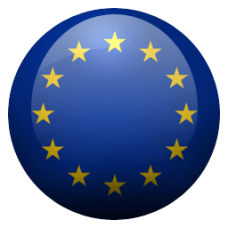 Registracija domene .EU
